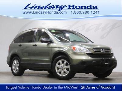2009 Honda CR-V EX for sale VIN: 5J6RE48559L023151
