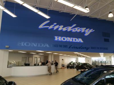 Lindsay Honda Image 3