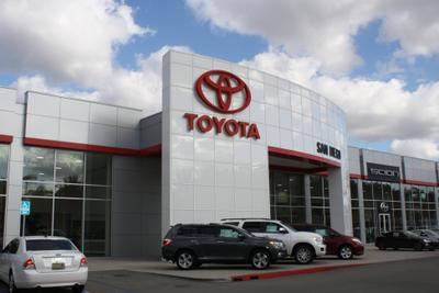 Norm Reeves Toyota San Diego Image 2