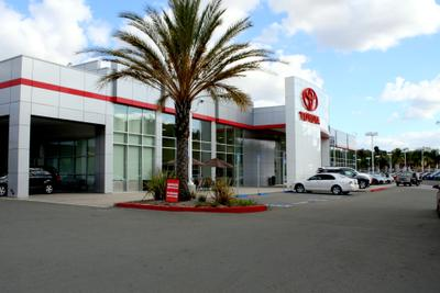 Norm Reeves Toyota San Diego Image 3