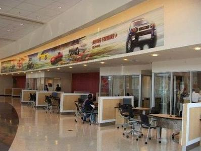 Norm Reeves Toyota San Diego Image 6