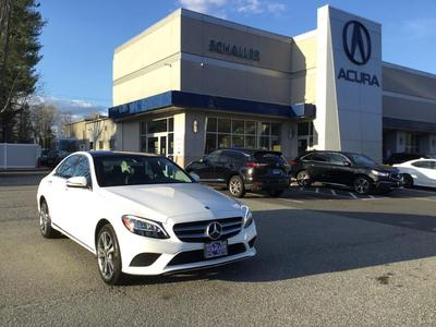 Mercedes-Benz C-Class 2020 for Sale in Manchester, CT