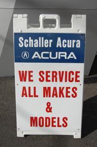 Schaller Acura Image 5