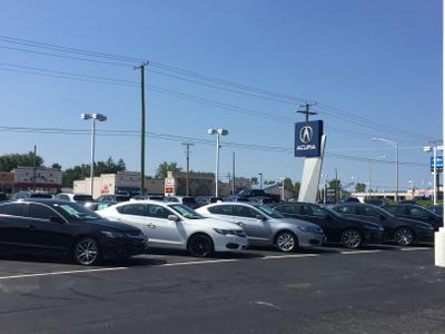 Fort Wayne Acura >> Fort Wayne Acura In Fort Wayne Including Address Phone