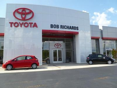 Bob Richards Toyota Image 9
