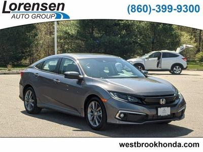 Honda Civic 2019 for Sale in Westbrook, CT
