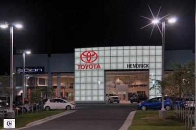 Hendrick Toyota of Wilmington Image 1