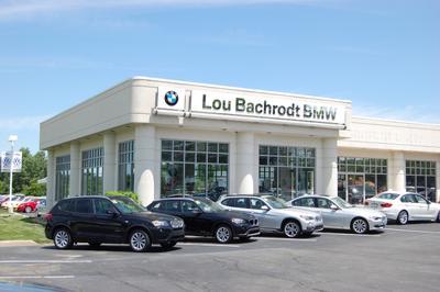 Lou Bachrodt Auto Mall Image 2