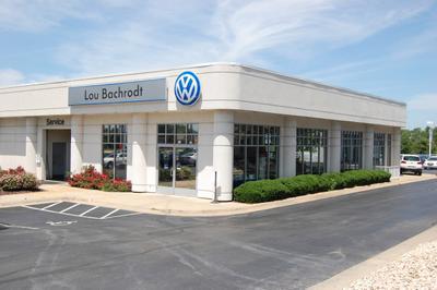 Lou Bachrodt Auto Mall Image 3