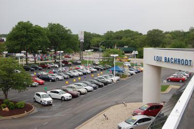 Lou Bachrodt Auto Mall Image 5