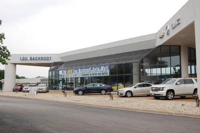 Lou Bachrodt Auto Mall Image 6