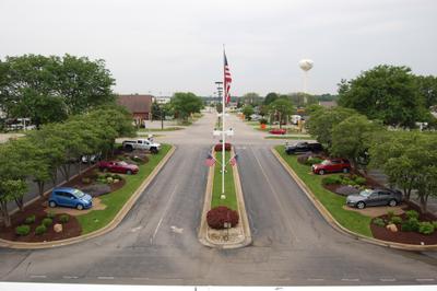 Lou Bachrodt Auto Mall Image 7