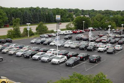Lou Bachrodt Auto Mall Image 8