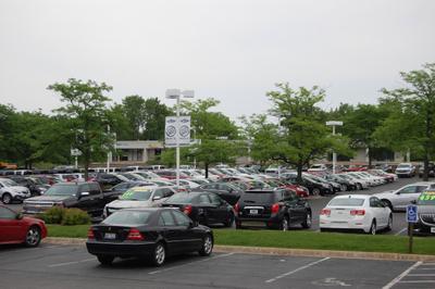 Lou Bachrodt Auto Mall Image 9