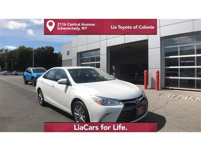 Toyota Camry 2016 for Sale in Schenectady, NY