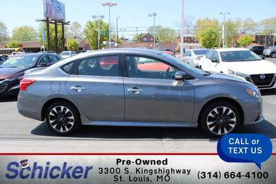 Nissan Sentra 2019 for Sale in Saint Louis, MO