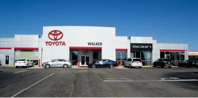 Walker Toyota Scion Image 8