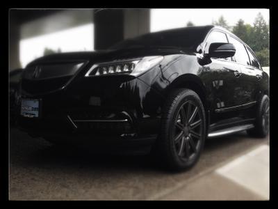 Ron Tonkin Acura Image 2
