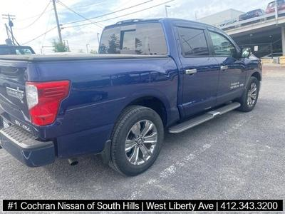 Nissan Titan 2019 for Sale in Pittsburgh, PA