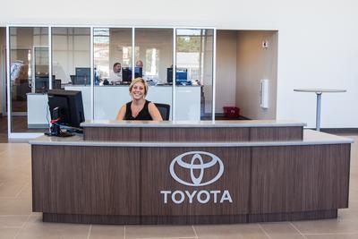 McGee Toyota Image 1
