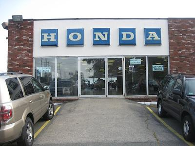 Ocean Honda of Weymouth Image 9