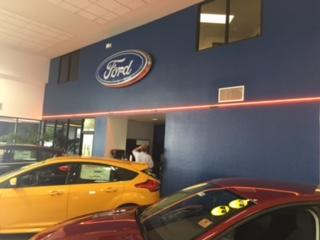 Mazda of Orange Image 8