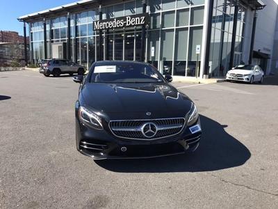 Mercedes-Benz S-Class 2020 for Sale in Arlington, VA