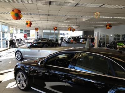 Napleton Autowerks Loves Park Image 5
