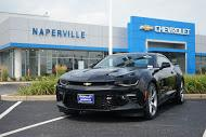 Chevrolet of Naperville Image 8