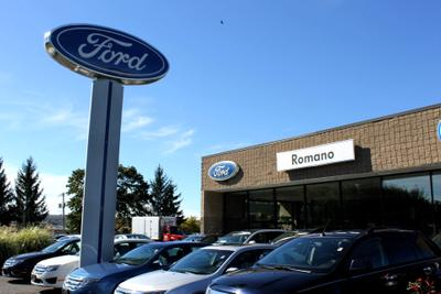 Romano Ford Volkswagen Image 2