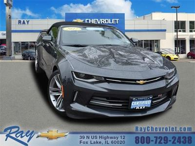Used Cars For Sale At Ray Chevrolet In Fox Lake Il Under