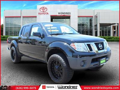 Nissan Frontier 2016 for Sale in Alhambra, CA
