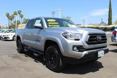 Toyota Tacoma 2020 for Sale in Alhambra, CA