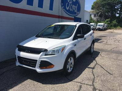 Ford Escape 2015 for Sale in Bridgeport, CT