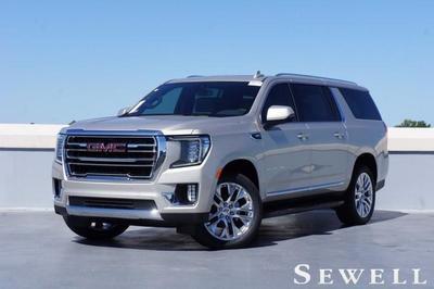 GMC Yukon XL 2021 a la venta en Dallas, TX