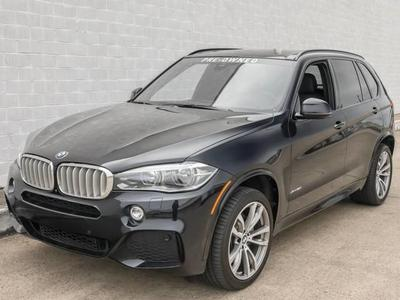 2016 BMW X5 xDrive50i for sale VIN: 5UXKR6C54G0J80715