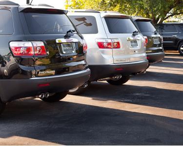 Sewell Buick GMC Image 1