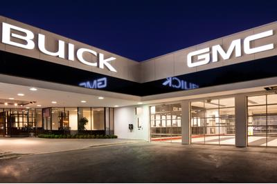 Sewell Buick GMC Image 2