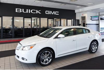 Sewell Buick GMC Image 4