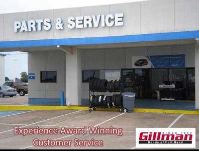 Gillman Honda of Fort Bend Image 2