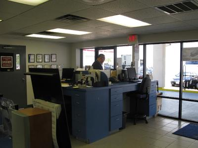 Gillman Honda of Fort Bend Image 6