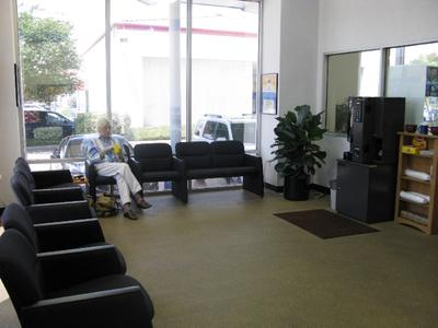 Gillman Honda of Fort Bend Image 7