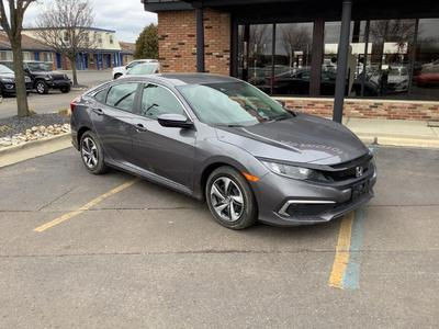 Honda Civic 2019 for Sale in New Baltimore, MI