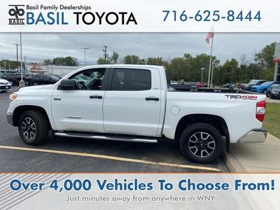 Toyota Tundra 2017 for Sale in Lockport, NY