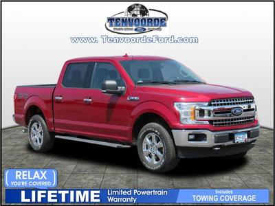 Ford F-150 2018 for Sale in Saint Cloud, MN