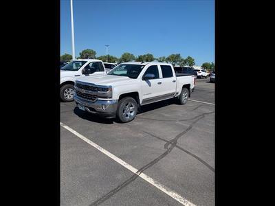 Chevrolet Silverado 1500 2016 for Sale in Saint Cloud, MN