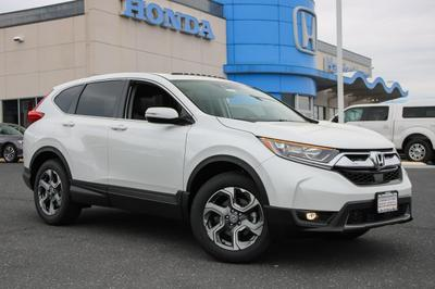 Honda CR-V 2019 for Sale in Harrisonburg, VA