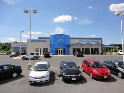 Harrisonburg Honda Image 2