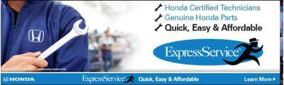 Harrisonburg Honda Image 5