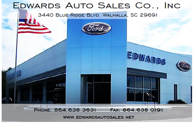 Edwards Auto Sales Image 1
